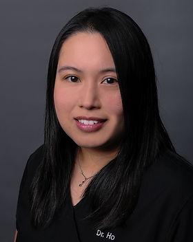 Dr Nikki Ho