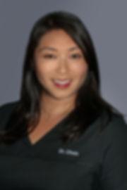 Dr. Jacqueline Chen