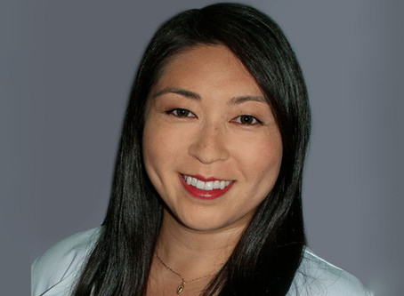 Welcome Dr. Chen to Frederick Foot & Ankle