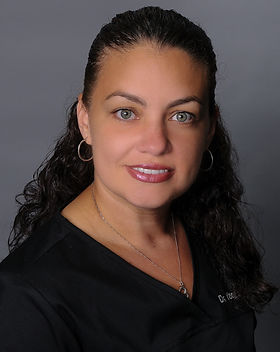 Dr. Yenisey Yanes