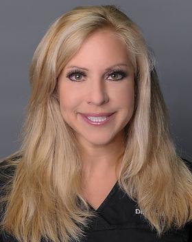 Dr. Brenna Steinberg