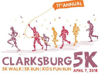 CLARKSBURG 5K RUN LOGO.jpg