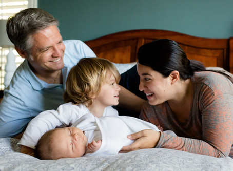 Parenting Values and Why They Matter