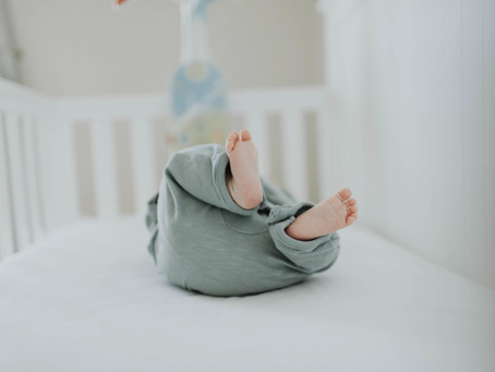 How Do I Get My Child to Sleep in Their Crib?