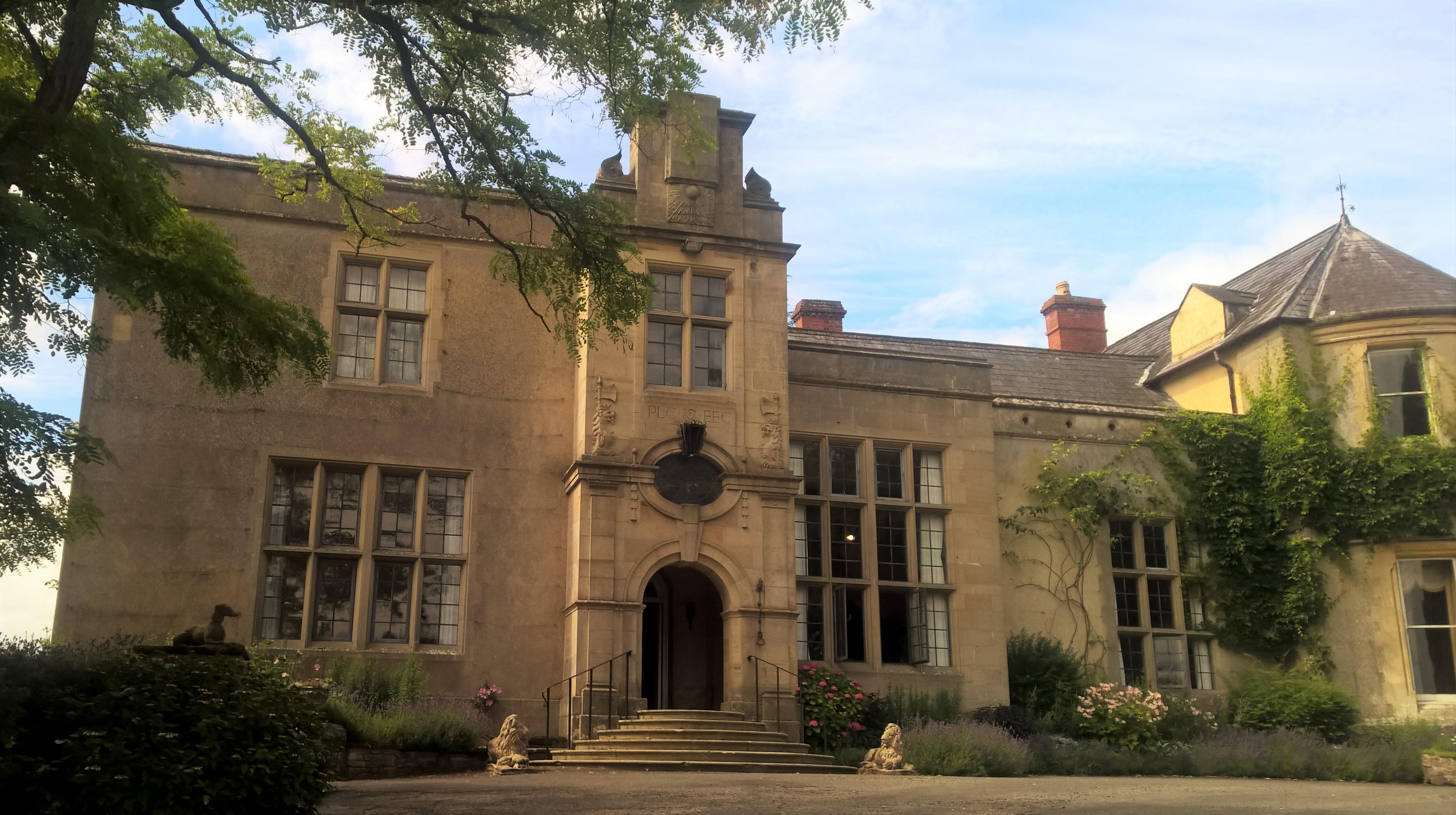 Burton Court (1)