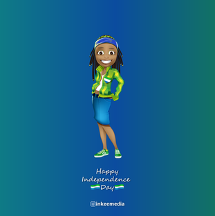 Happy Independence Day Sierra Leone 2019