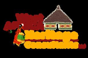 West Africa Heritage logo by inkeemedia-