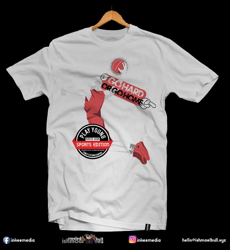 T-shirt v2