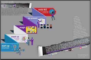 Inkeemedia Company Profile