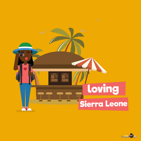 Loving Sierra Leone