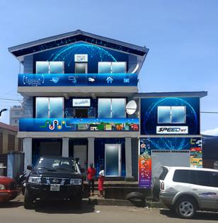 inkee brand - building - outdoors by Inkeemedia