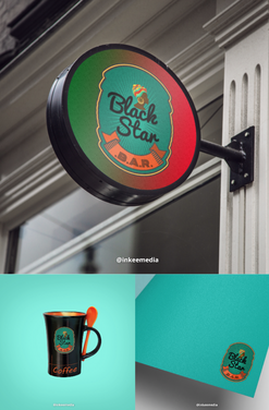 Black Star Bar logo by Inkeemedia.png
