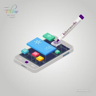 We make apps!