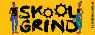 Skool Grind by inkeemedia
