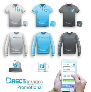 Direct Financing BTK by Inkeemedia