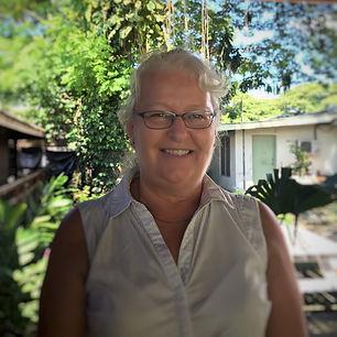Sue Mackie