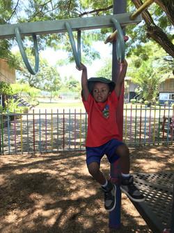 Kindy Playground