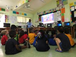 ICT Classroom