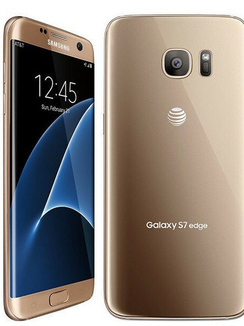 Galaxy S7 Edge 32GB A Grade