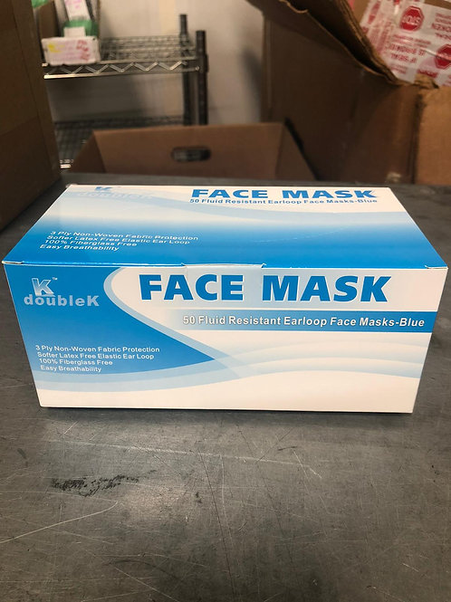 Medical Face Mask (50pcs/box)