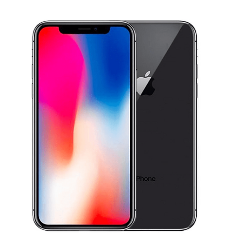 iPhone X 64GB B Grade