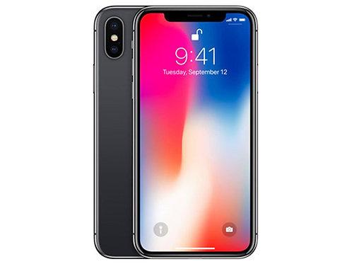 iPhone X 64GB B Grade Unlocked