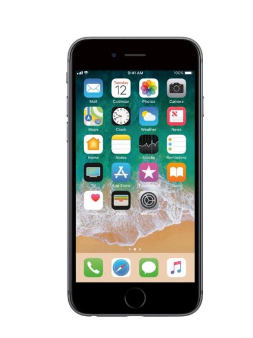 iPhone 6s 16GB B- Grade