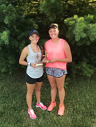 Morgan and Grace with Trophies.jpg