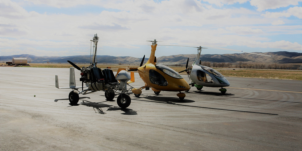 Rotors Over the Rockies 2018