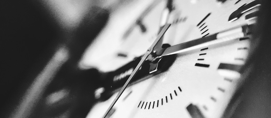 TIME: Understanding Time (Telling Time)