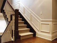 Wainscotting And Handrails.jpg