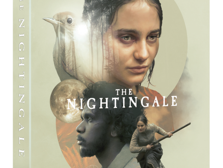 Preview: The Nightingale
