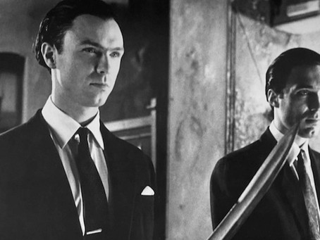 Blu-Ray Review: The Krays Limited Edition