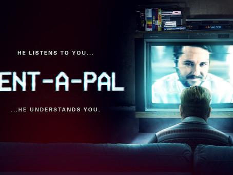 HalloSCREAM! 2020 #22 - Coming Soon: Rent-A-Pal