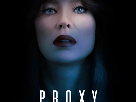 Review and Interview: Proxy