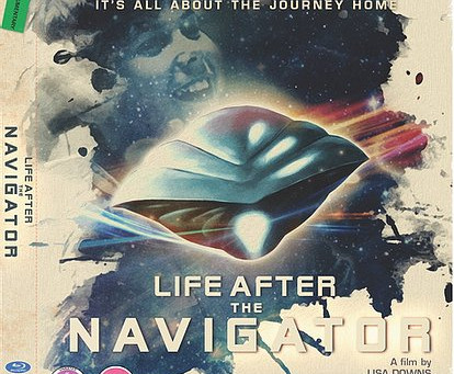 Triple Bill: Life After The Navigator, Flight of The Navigator, and Movie Score