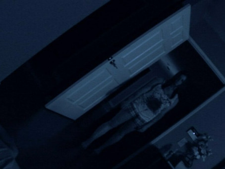 Blu-Ray Review: Paranormal Activity Limited Edition