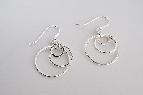 Orbits Earrings