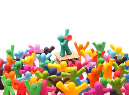 Эффективный PR в HR-е. Часть 1