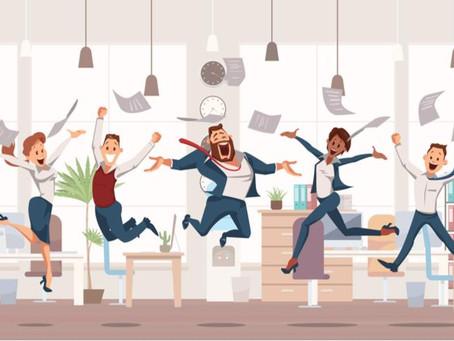 Организационная (корпоративная) культура
