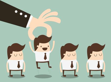 Управление торговым персоналом. Система компетенций (необходимых для работы характеристик) коммерчес