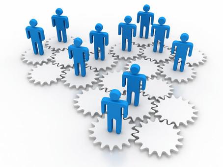 Управление торговым персоналом. Классификация продажников. Кто наши герои и какие они бывают
