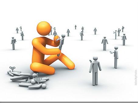 Управление торговым персоналом. Варианты анализа и коррекции поведения сотрудников отдела продаж