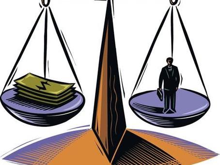 Ловушка весов: достаточно ли использовать верные стимулы, чтобы чего-то добиться от человека?