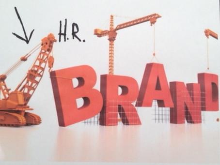 Прибыль за счет бренда. Бренд работодателя - внешний и внутренний. Как создать и заработать на нем
