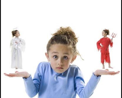 Стремление и избегание. Зачем об это знать родителям?