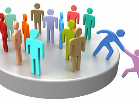 Грамотные коммуникации и PR на этапе адаптации новых сотрудников