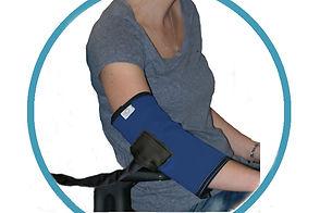 CombiPod Thermostation Elbow Wrap