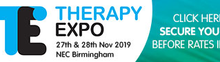 Experience the CombiPod at Therapy Expo 2019