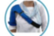 CombiPod Thermostation Shoulder Wrap